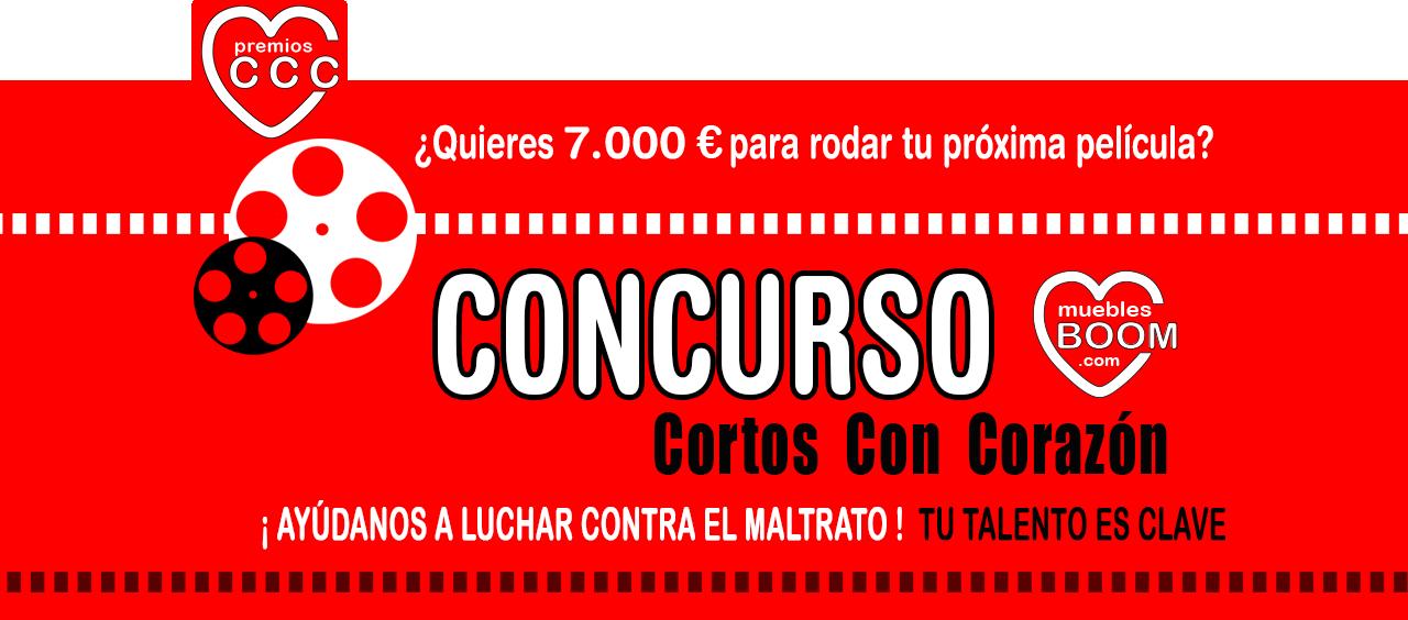 Concurso Cortometrajes Corstos Con Corazon